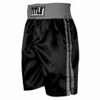 Трусы боксерские TITLE Professional Boxing Trunks