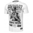 Футболка PIT BULL Garment Washed Bare-Knuckle