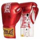 Профессиональные перчатки EVERLAST 1910 Pro Fight Metallic