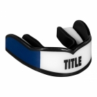 Капа TITLE Gel Max Channel Pride Mouthguard